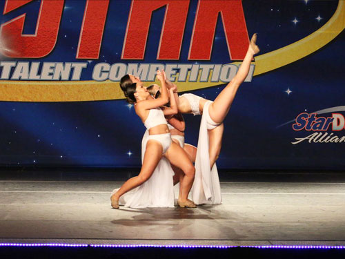 Dance Competition Company